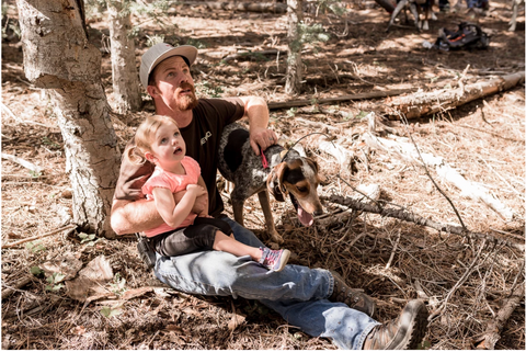Southern Utah, Cedar City, Hounds, Puppy, dogs, family, hunting, gear, hiking, photography, photographer, marriage, kids, pants, hats, tees, our journey, bear tree, toddler