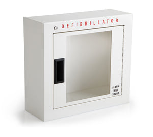 Cabinet, Basic Surface Mounted - English