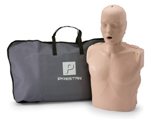 CPR Manikin Prestan® Adult (1) With Monitor