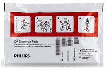 Load image into Gallery viewer, Philips HeartStart FR2 Defibrillation Electrode Pads (1 pair) - Adult