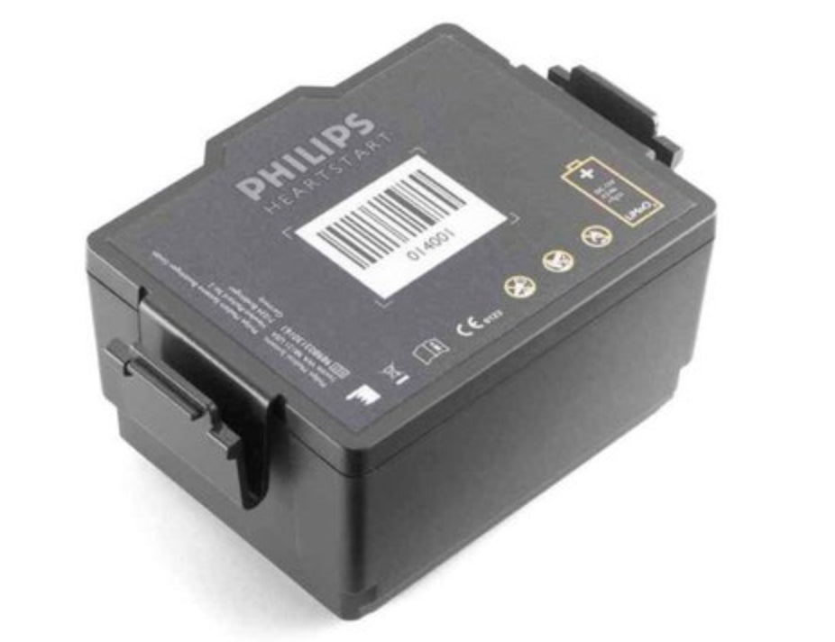 Battery, rechargeable, clinical - FR3