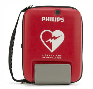 Philips HeartStart FR3 Soft Small Case
