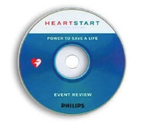 Heartstart Event Review Pro Software - Single PC - Upgrade License