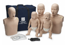 Load image into Gallery viewer, CPR Manikin Prestan Professional Family Pack 2 Adult/1 Child/2 Infant