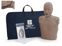 Load image into Gallery viewer, CPR Manikin Prestan Professional Adult (1) With Jaw Thrust Head and CPR Monitor