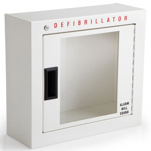 Cabinet, Basic Surface Mounted - Bilingual