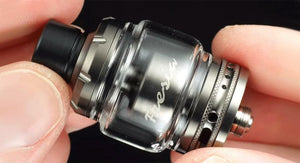 Damn Vape Fresia RTA In Stock