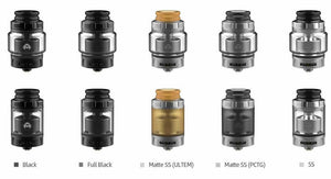 Hellvape Destiny RTA By Alex Vapers MD In Stock