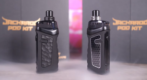 Vandy Vape Jackaroo 70W Pod System Kit In Stock