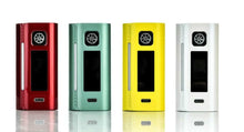 Load image into Gallery viewer, asMODus Lustro  Box Mod 200W Touch Screen