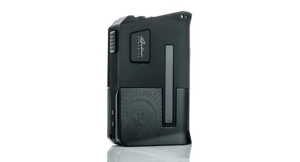 Limitless Arms Race 200w Box Mod New Arrival In Stock