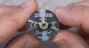 Damn Vape Mongrel RDA In Stock