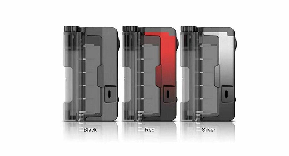 Dovpo Topside Lite 90W Squonk Mod In Stock