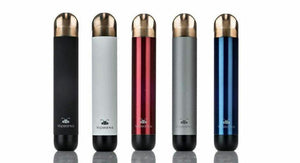 E8 Pod System Kit by VapeAnts Black Color