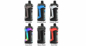 Geekvape Aegis Boost Plus 40W Pod Kit In Stock