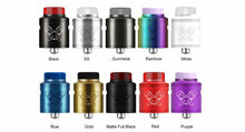 Load image into Gallery viewer, Hellvape Dead Rabbit V2 RDA by Heathen In Stock