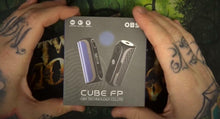 Load image into Gallery viewer, OBS Cube FP 80W Box Mod In Stock(Fingerprint System)