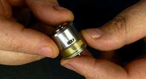 SXK Le Turbo RDA In Stock