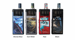 Smoant Pasito Rebuildable Pod Kit