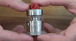 Steam Crave Aromamizer Plus V2 RDTA(Advanced Kit) In Stock