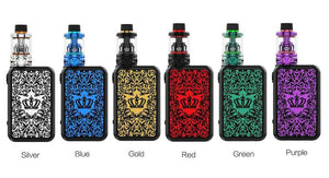 Uwell Crown 4 IV 200W Box Mod Kit In Stock