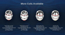 Load image into Gallery viewer, Uwell Valyrian 2 Tank Replacement Coil(2-Pack)