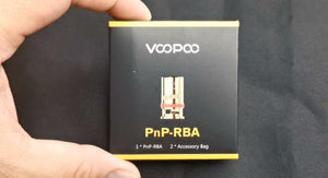 VOOPOO PNP-RBA Accessories Kit