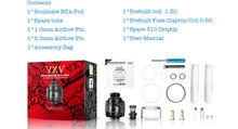 Load image into Gallery viewer, VXV Soulmate RTA Pod For Drag X/Drag S/Drag Max/Argus Pro