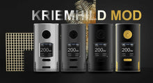 Load image into Gallery viewer, Vapefly Kriemhlid 200W Box Mod In Stock