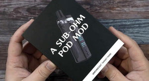 Vaporesso TARGET PM80 80W Pod Mod Kit In Stock