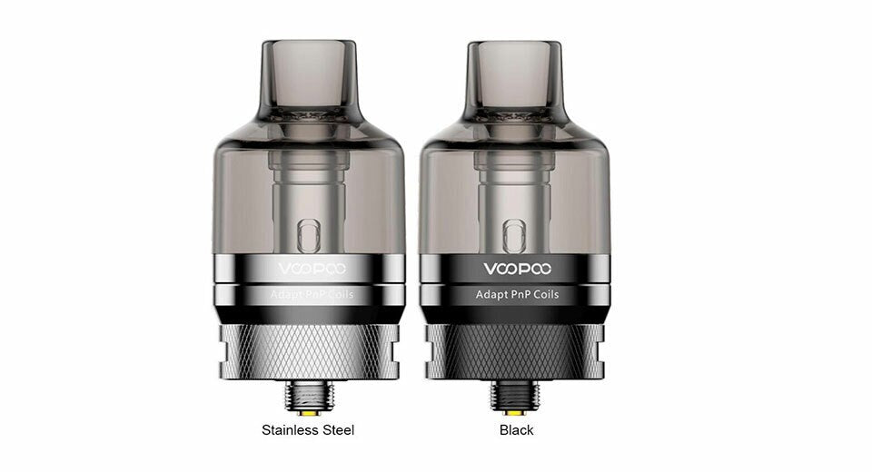Voopoo PnP Pod Tank 4.5ml In Stock