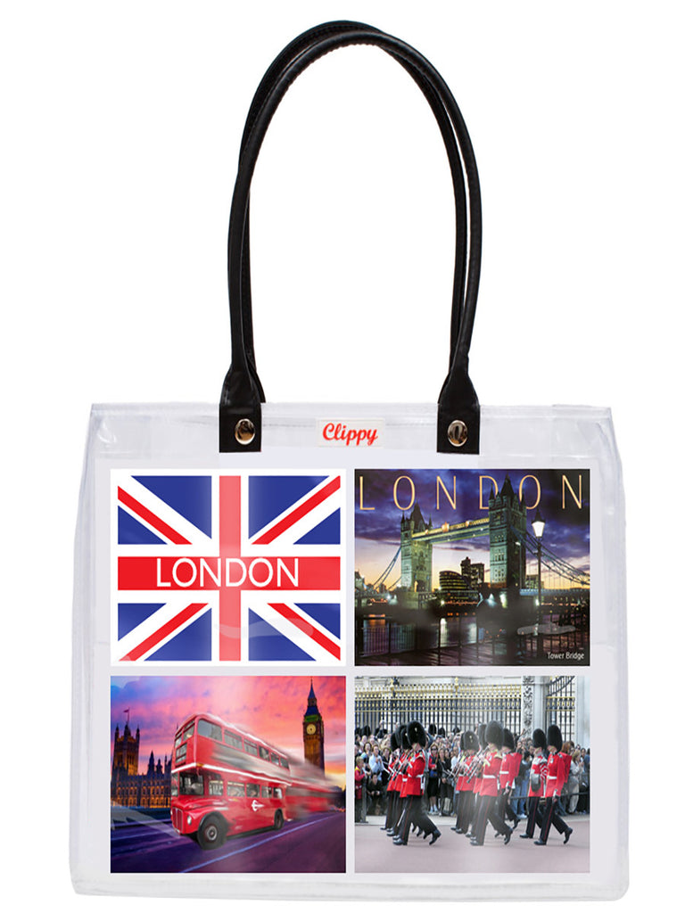 "Regular 4 x 6"" Photo Tote - ""2014 Gift of Year"""