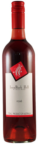 Ironbark Hill Rose