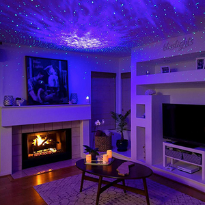 NebulaNights™ Galaxy Projector