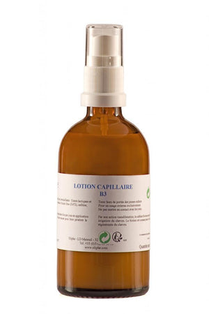 Lotion Capillaire - Eliphe B3