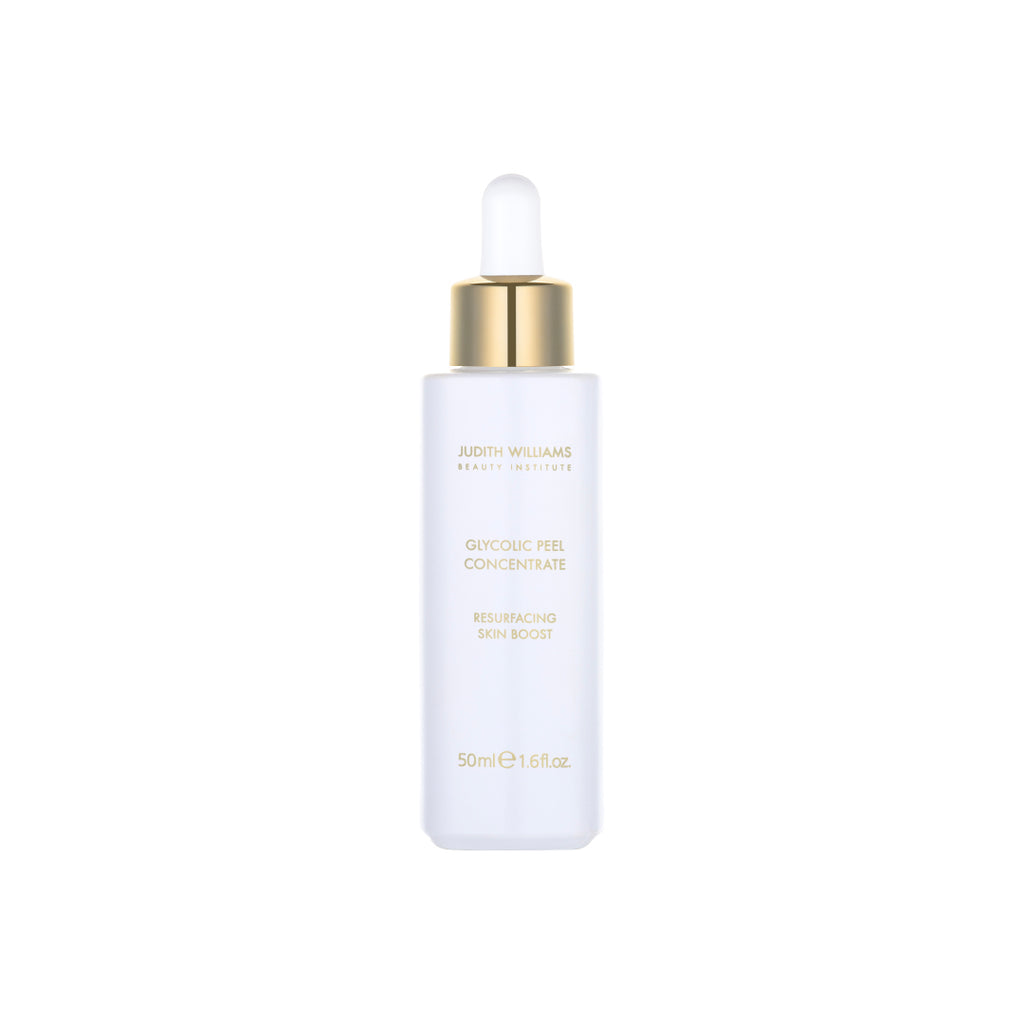 Judith Williams Beauty Institute Glycolic Peel Concentrate - 50ml