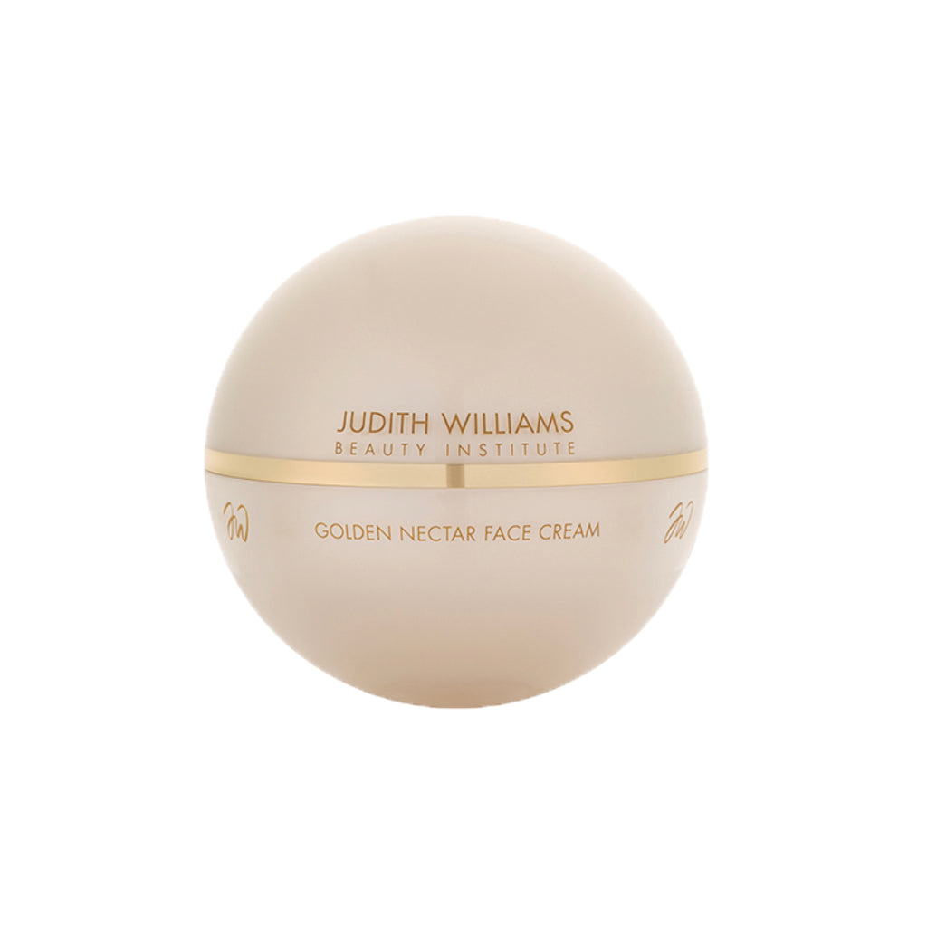 Judith Williams Beauty Institute Golden Nectar Face Cream - 100ml