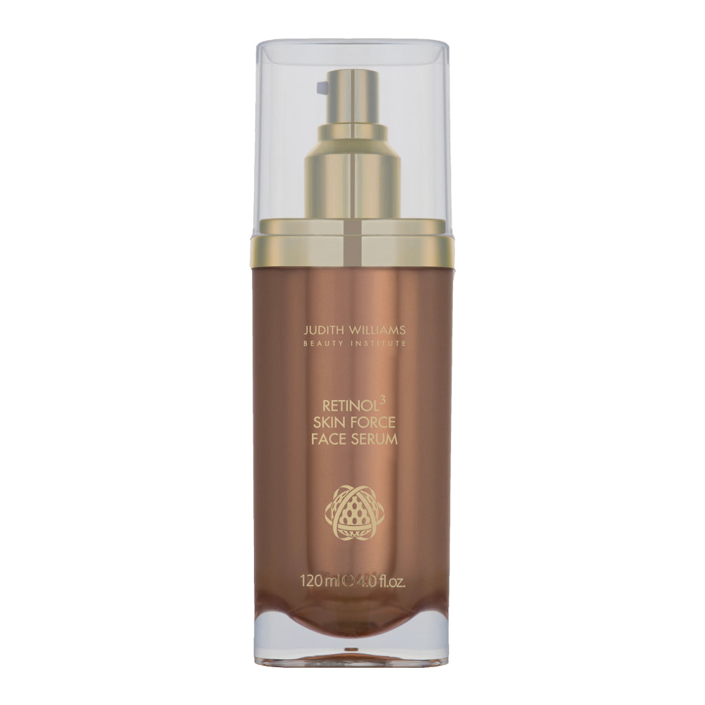 Judith Williams Beauty Institute Retinol Skin Force Face Serum - 120ml