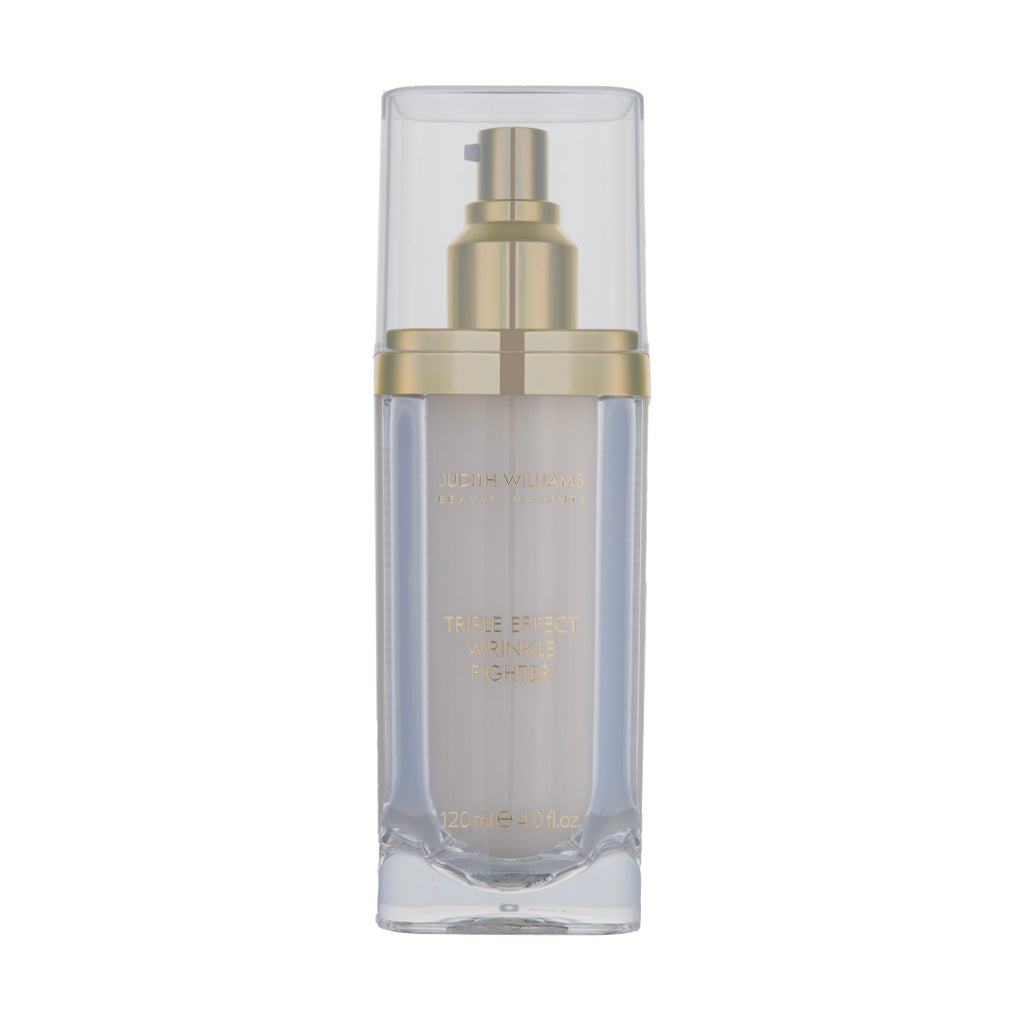 Judith Williams Beauty Institute Triple Effect Wrinkle Fighter - 120ml