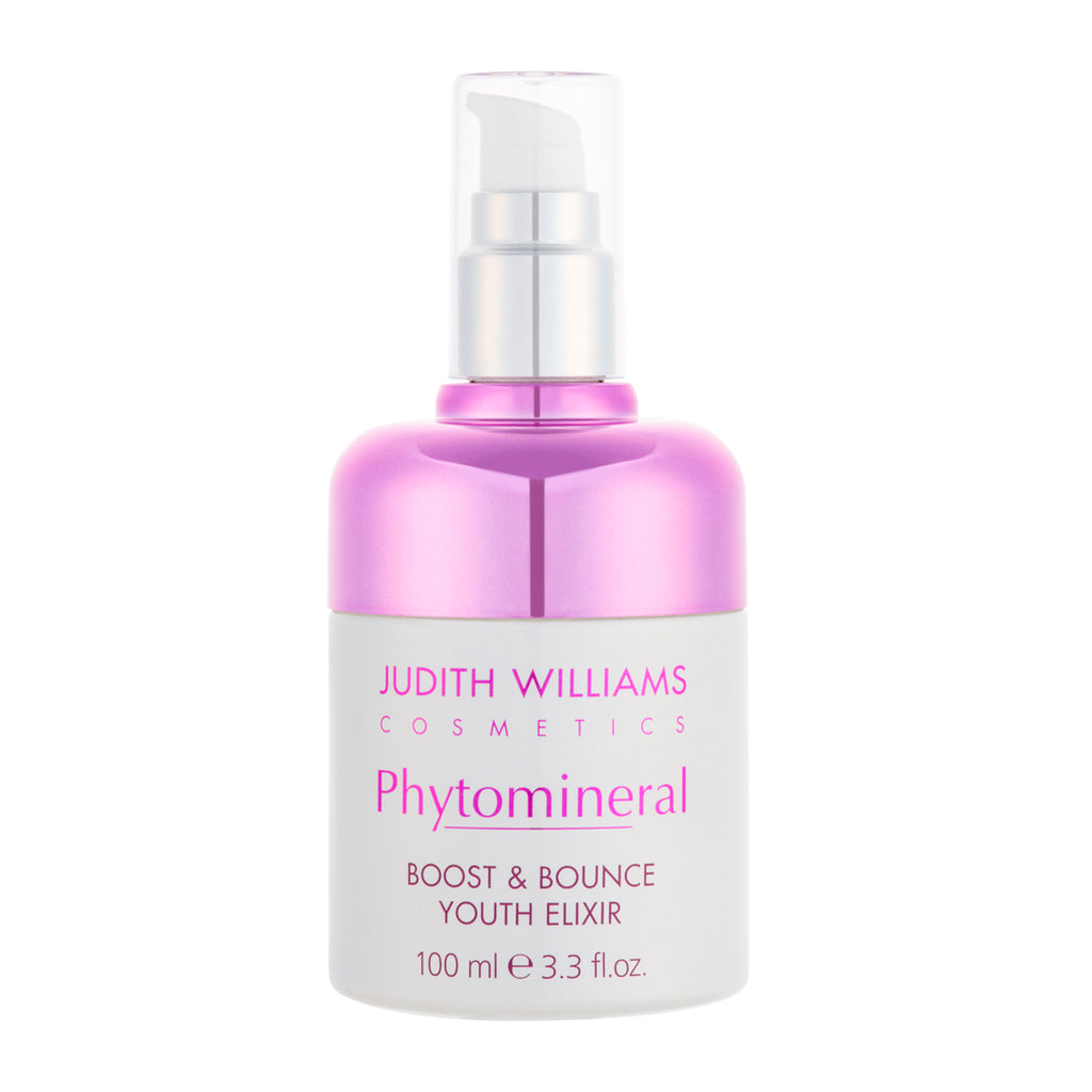PHYTOMINERAL BOOST & BOUNCE YOUTH ELIXIR - 100ML