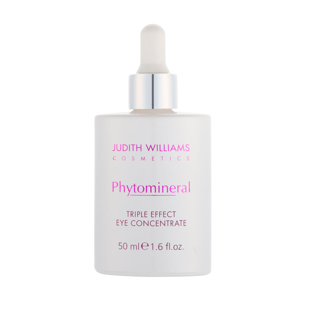 JUDITH WILLIAMS PHYTOMINERAL TRIPLE EFFECT EYE CONCENTRATE - 50ML
