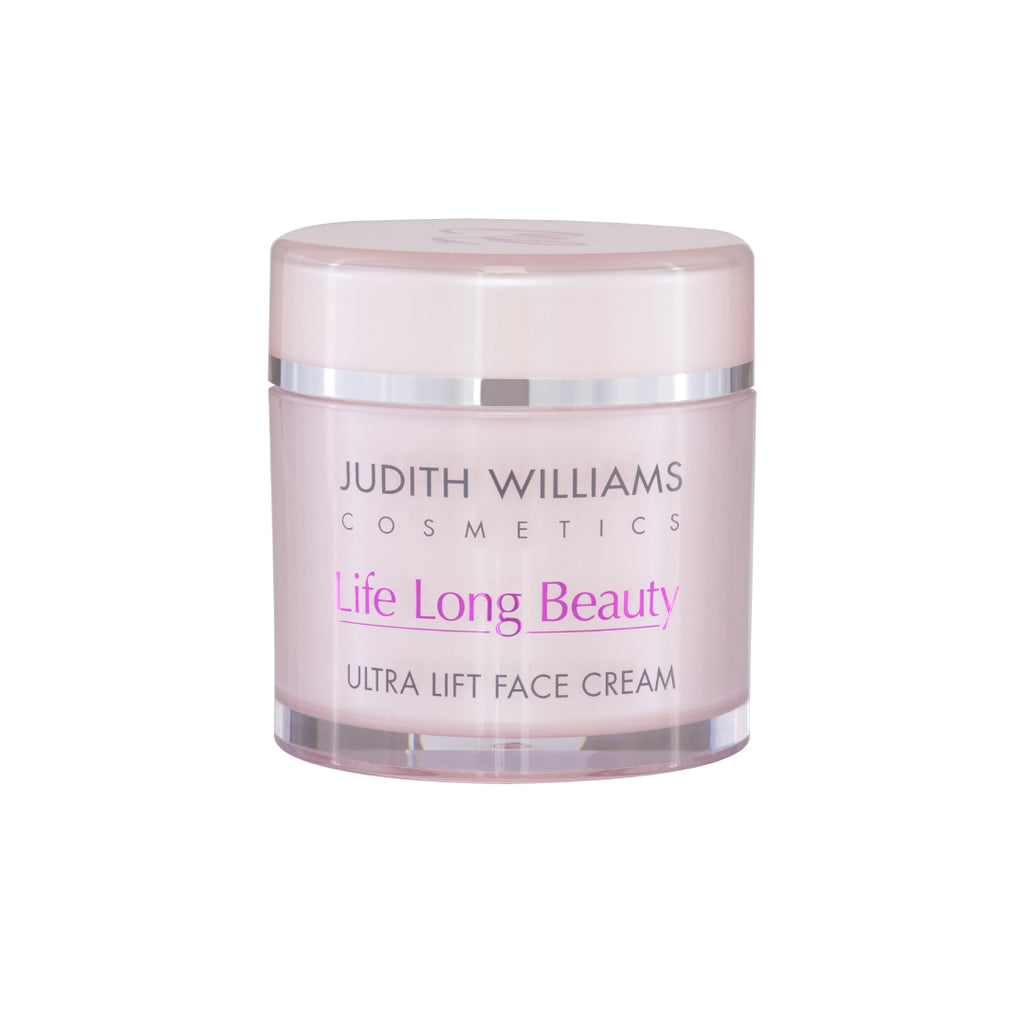 Judith Williams Life Long Beauty Ultra Lift Face Cream - 80ml