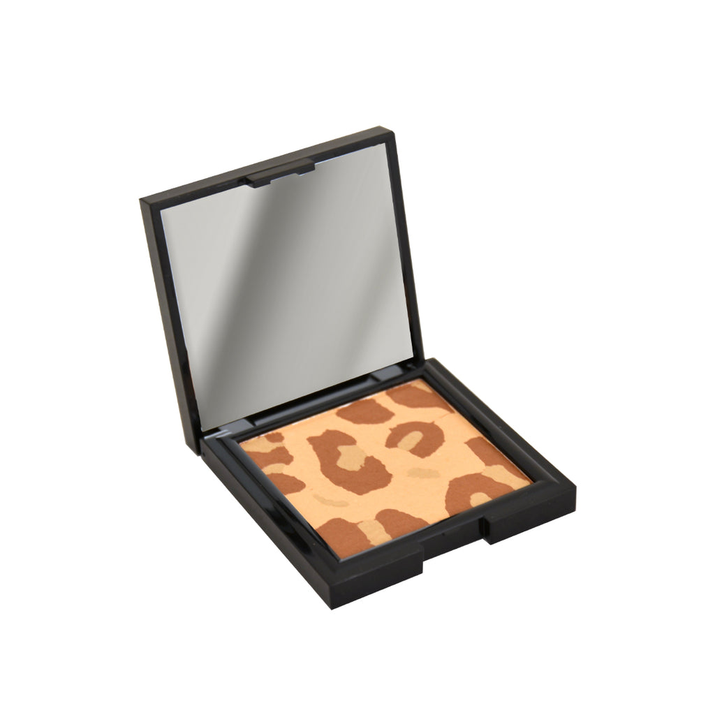 Judith Williams My Make Up Leopard Bronzer - 16g