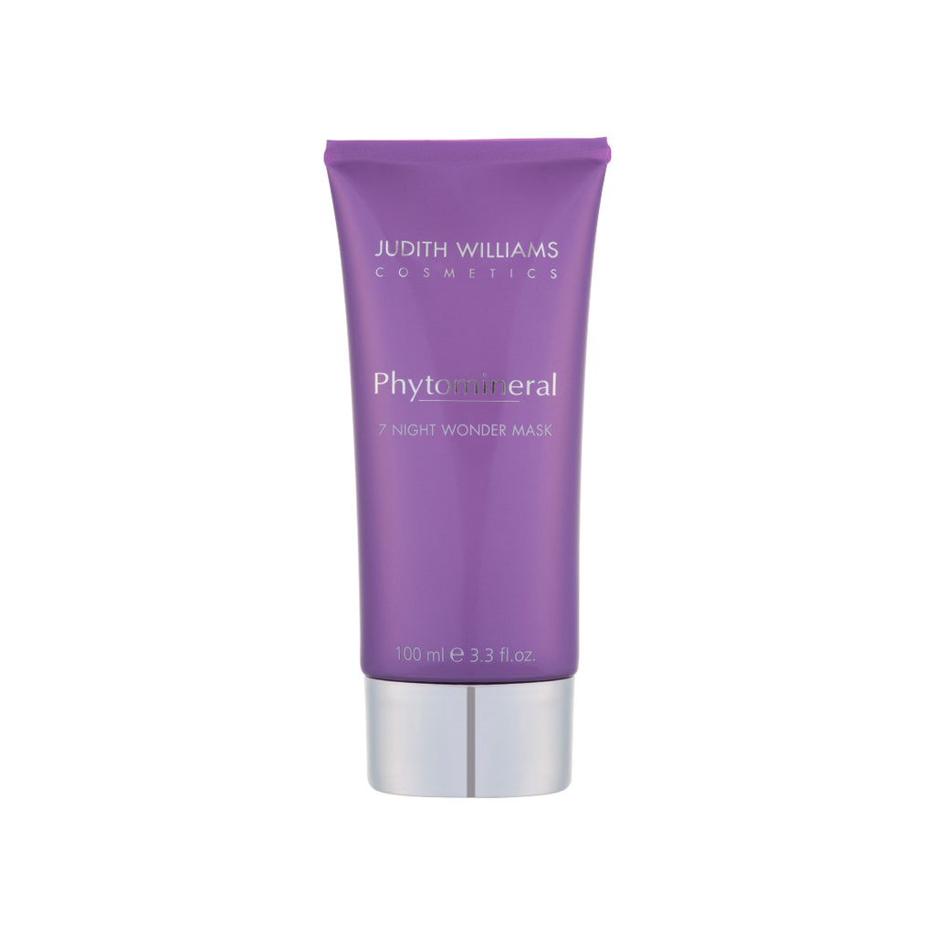 Judith Williams Phytomineral 7 Night Wonder Mask - 100ml