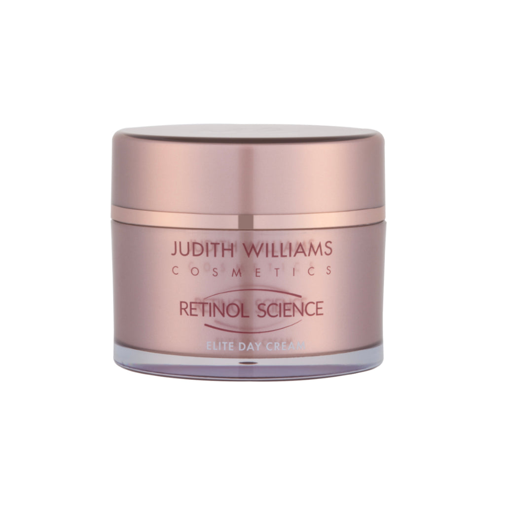 Judith Williams Retinol Science Elite Day Cream