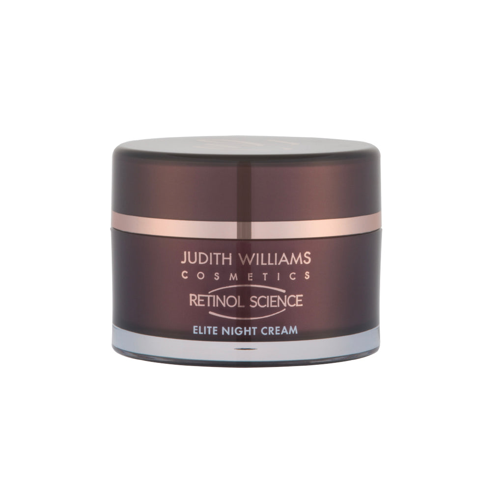 Judith Williams Retinol Science Elite Night Cream