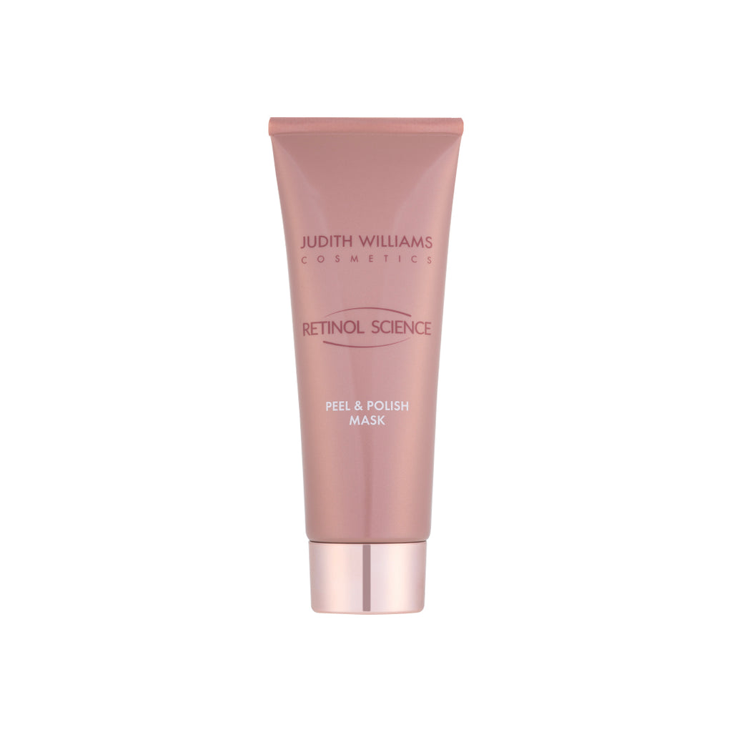Judith Williams Retinol Science Elite Peel & Polish Mask - 100ml