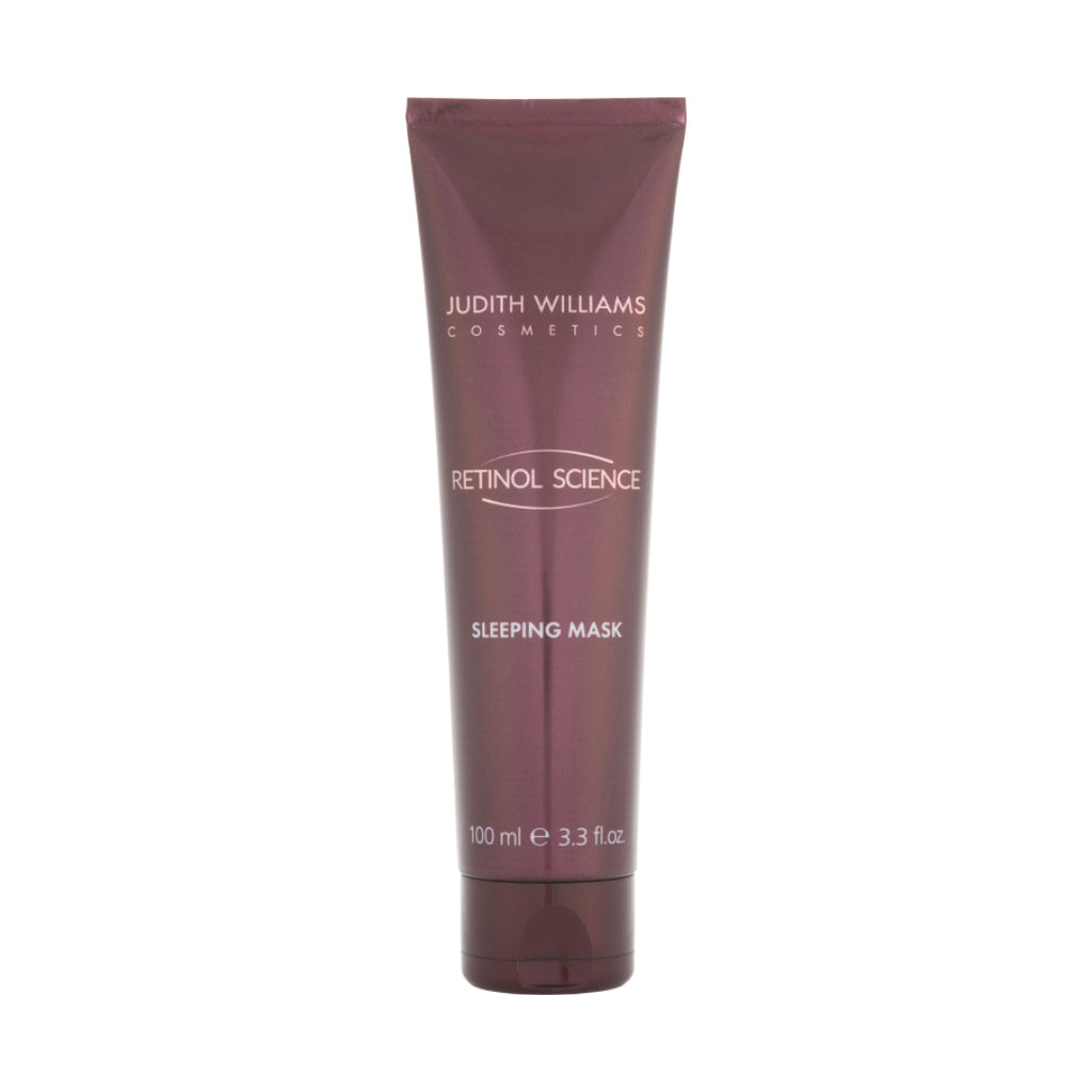 Judith Williams Retinol Science Sleeping Mask - 100ml