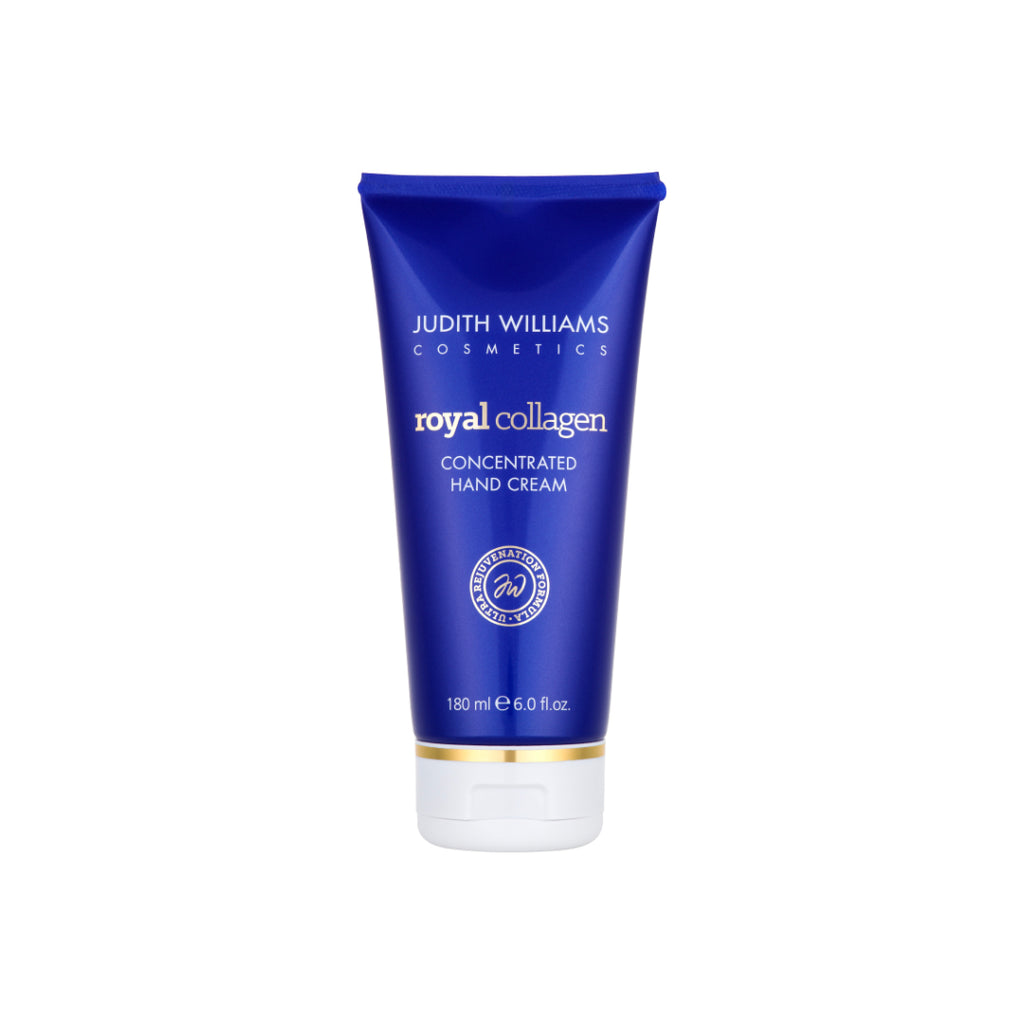 Judith Williams Royal Collagen Hand Cream - 180ml