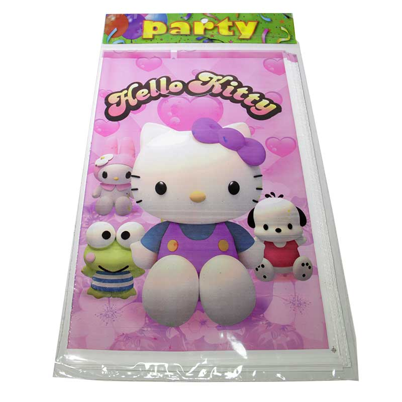 bolsa sorpresa de hello kitty